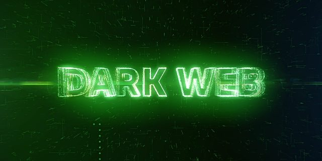 The Ever Mysterious Dark Web